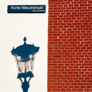 Korte Nieuwstraat - Utrecht
