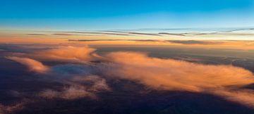 Wolkengleiter von Denis Feiner