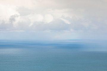 Zicht op de Grote Oceaan van Leendert Noordzij Photography