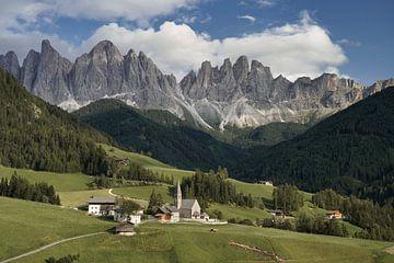 Dolomiten - Italien von Gerard Van Delft