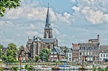Maastricht von Irene Lommers