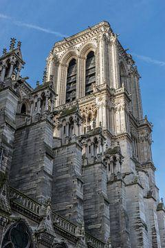 Parijs, Notre Dame