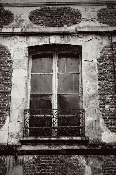 Fenster von Betty Heideman Fotografie