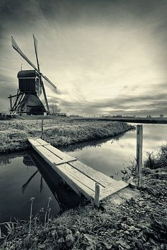 De molen van Halma Fotografie