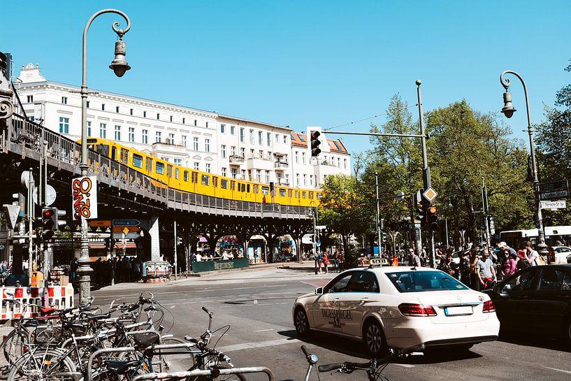 Berlin-Kreuzberg von Heiko Westphalen