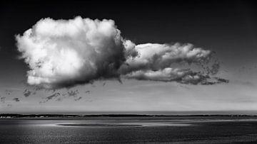 The giant cloud von Greetje van Son