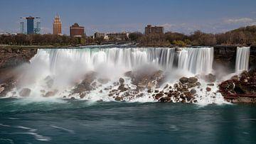 Niagara Falls van Bart Hendrix