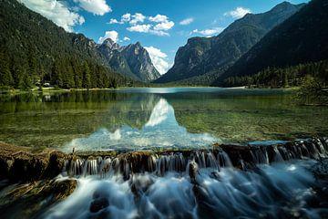 Toblachersee - Trentino-Südtirol - Italien