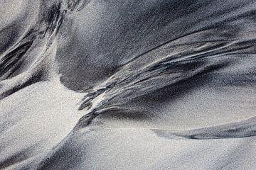Patterns in the sand sur Antwan Janssen