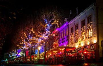 Vrijthof Maastricht von byFeelingz