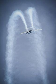 Airshow von Jasper Scheffers
