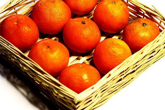 Clementinen van Rosi Lorz