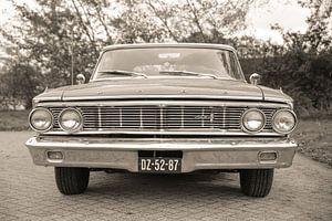 Ford Galaxy von NJFotobreda Nick Janssen