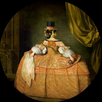 Lady of the Manor van Marja van den Hurk