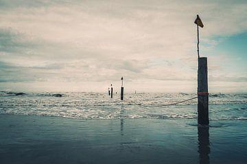 Nordsee Impression von Steffen Peters