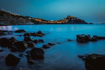 Sardinie bij Castelsardo van Annie Jakobs
