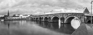 Maastricht Pont Saint Servatius