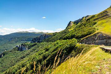 Französische Landschaft - Combe Laval von Rianne Fotografeert