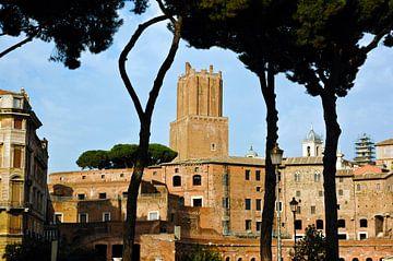Eternal City of Rome van Silva Wischeropp