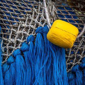 Visnet van Linda Raaphorst