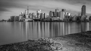 Ligne d'horizon de Toronto