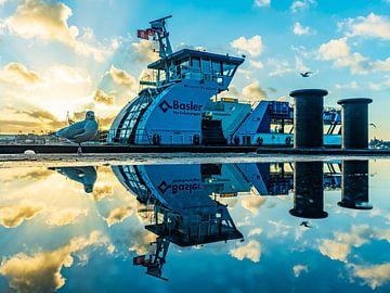 2015-12-09 Hafenfähre von Joachim Fischer