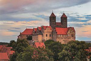 Quedlinburg, Saxony-Anhalt