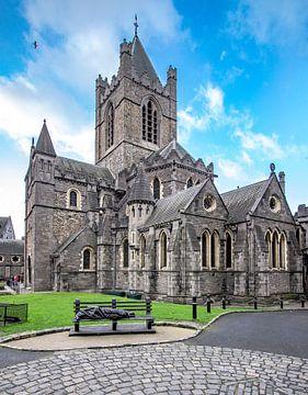 Dublin Cathedral van Adam Atkinson