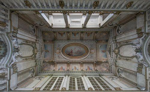 Alla Italia von Niels Van der Borght
