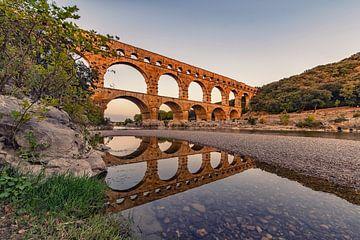 Pont du Gard von Manjik Pictures