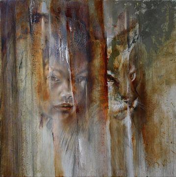 Katten van Annette Schmucker