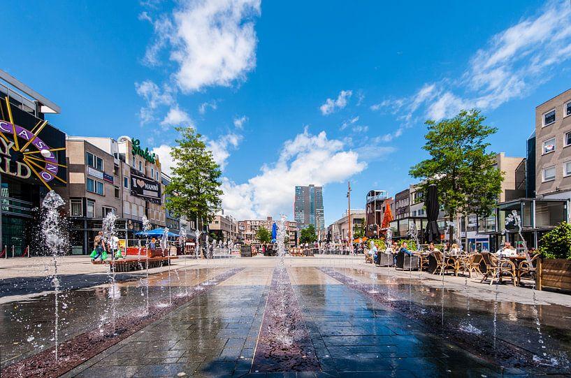 Almere Stad van Brian Morgan