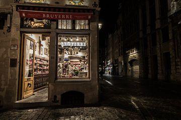 Chocolatier Bruyerre, Brussel van Peter Hooijmeijer