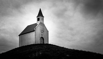 Kerkje van Dennis Graafland
