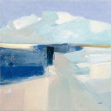 Zand en hemel, Julia Purinton van Wild Apple