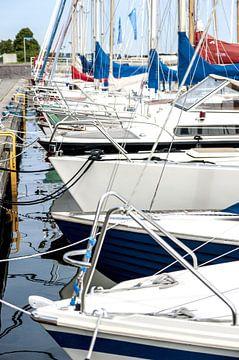 Segelboote, Segelyachten, Boote von Norbert Sülzner