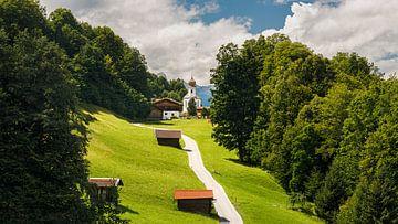 Wamberg, Beieren, Zuid Duitsland