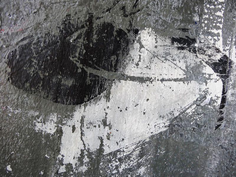 Urban Abstract 158 van MoArt (Maurice Heuts)
