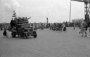 Amsterdam Duivendrecht, Bevrijding 8 mei