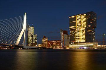 Rotterdam, Kop van Zuid van Rene Mensen