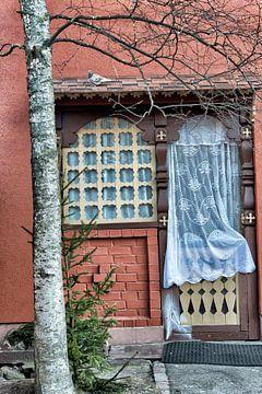 Riga, Letland van Jeannine Van den Boer
