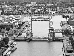 De Rotterdamse Hefbrug van