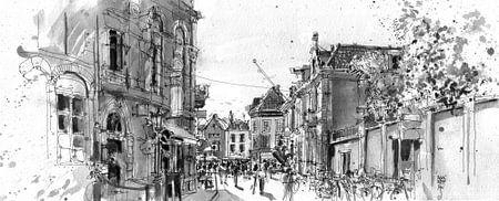Wed, Utrecht