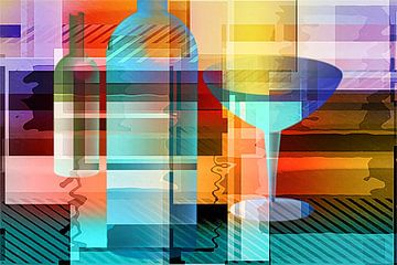 Gesundheit! Wir trinken! von Rietje Bulthuis
