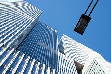 Architecture Rotterdam sur Henk Elshout