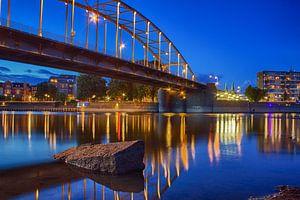 The Bridge van Jeroen Hagedoorn