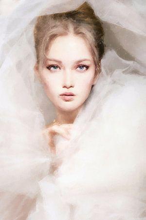 Angelic van Jacky Gerritsen