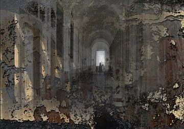 Apocalyps 02 van Henk Speksnijder