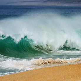 PORTUGAL ... wave II van Meleah Fotografie