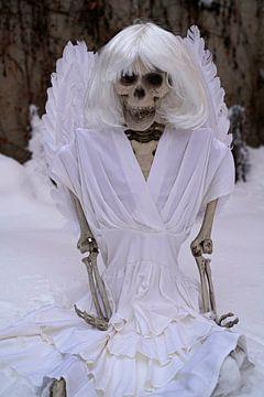 Skeletten met charme, humor en gewoon anders van Babetts Bildergalerie